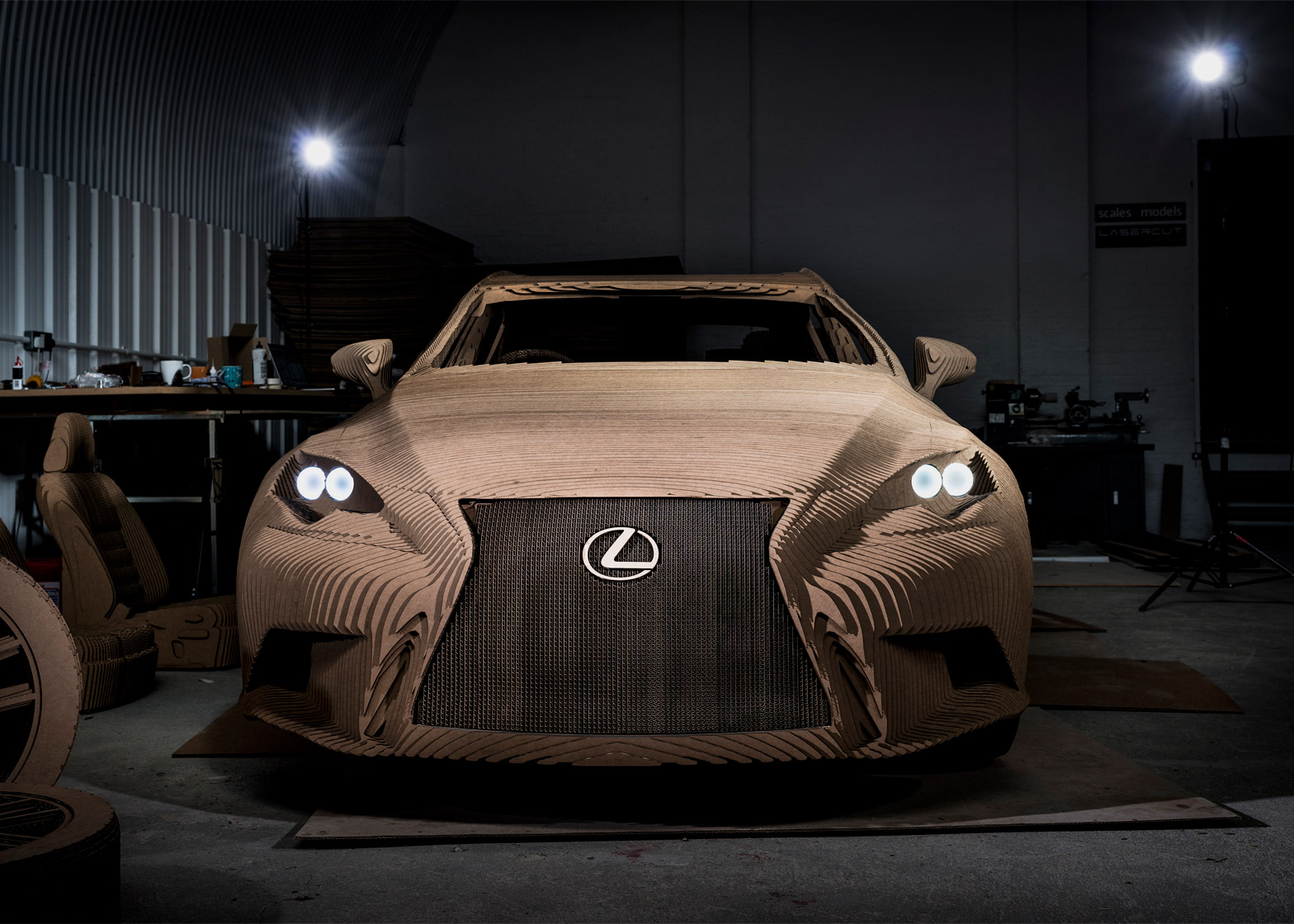 Cardboard-Origami-Car_Lexus_dezeen_1568_0