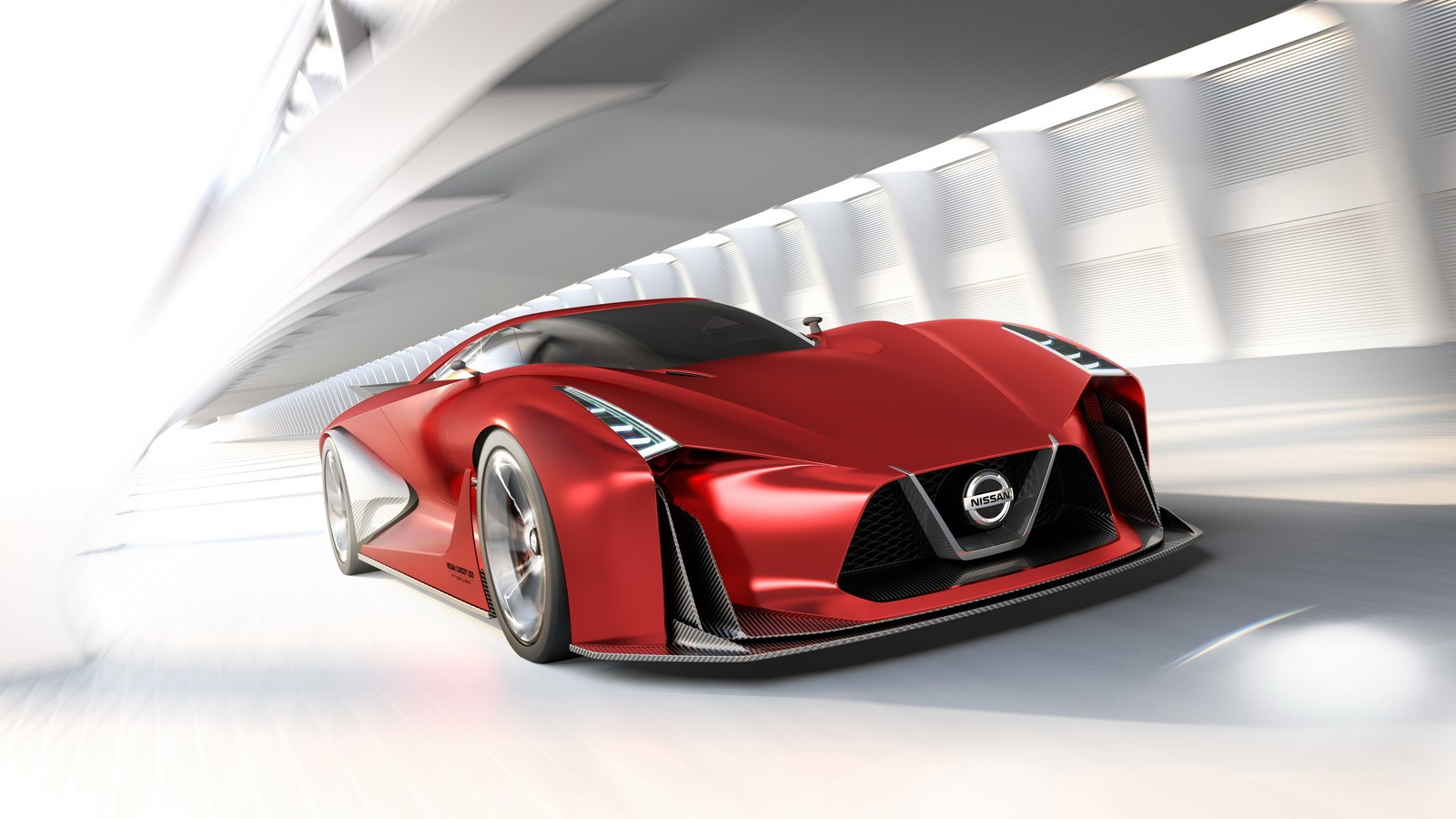 Nissan 2020 Vision Gran Turismo (1)