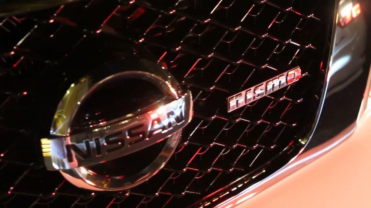Nissan Patrol NISMO (11)
