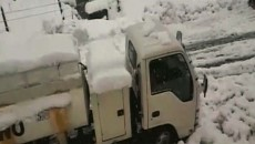 Snow-Mansehra