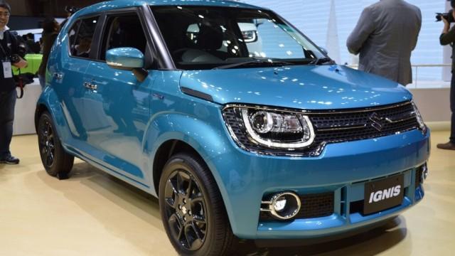 Suzuki Ignis Blue (3)