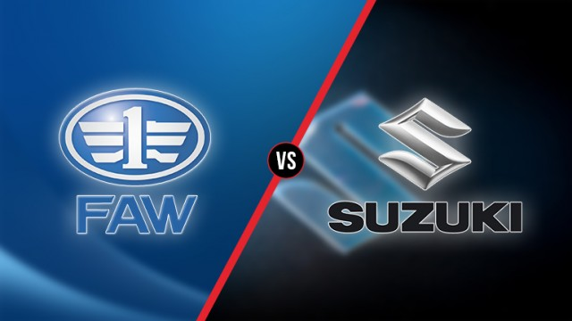 Suzuki v FAW Featured