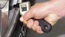 Tire pressure check 2