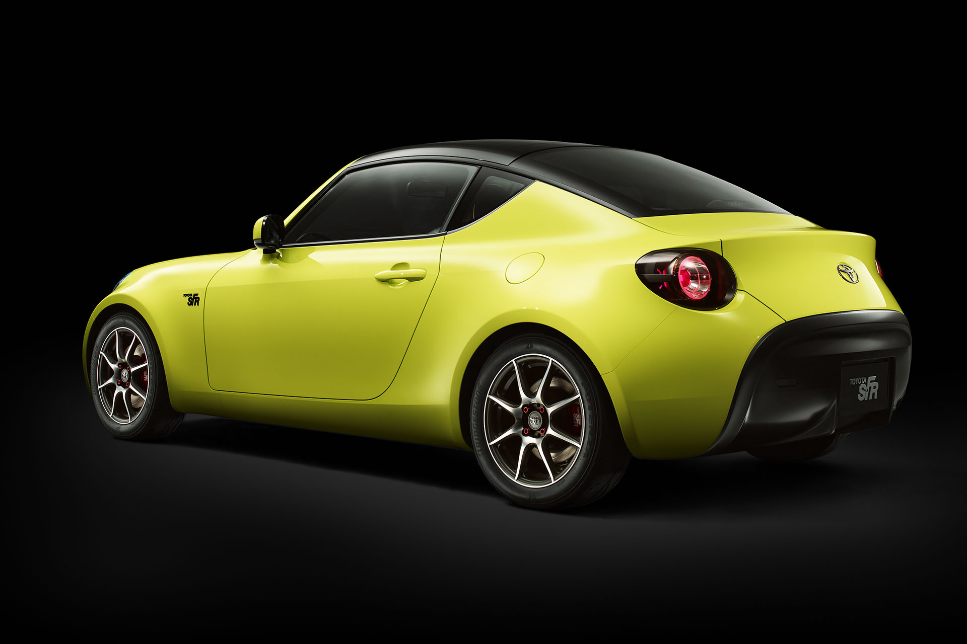 Toyota S Fr Concept Sports Car Can Be The Gt86 For Stan Pakwheels Blog