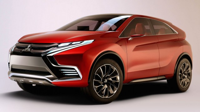 XR-PHEV II Concept (1)