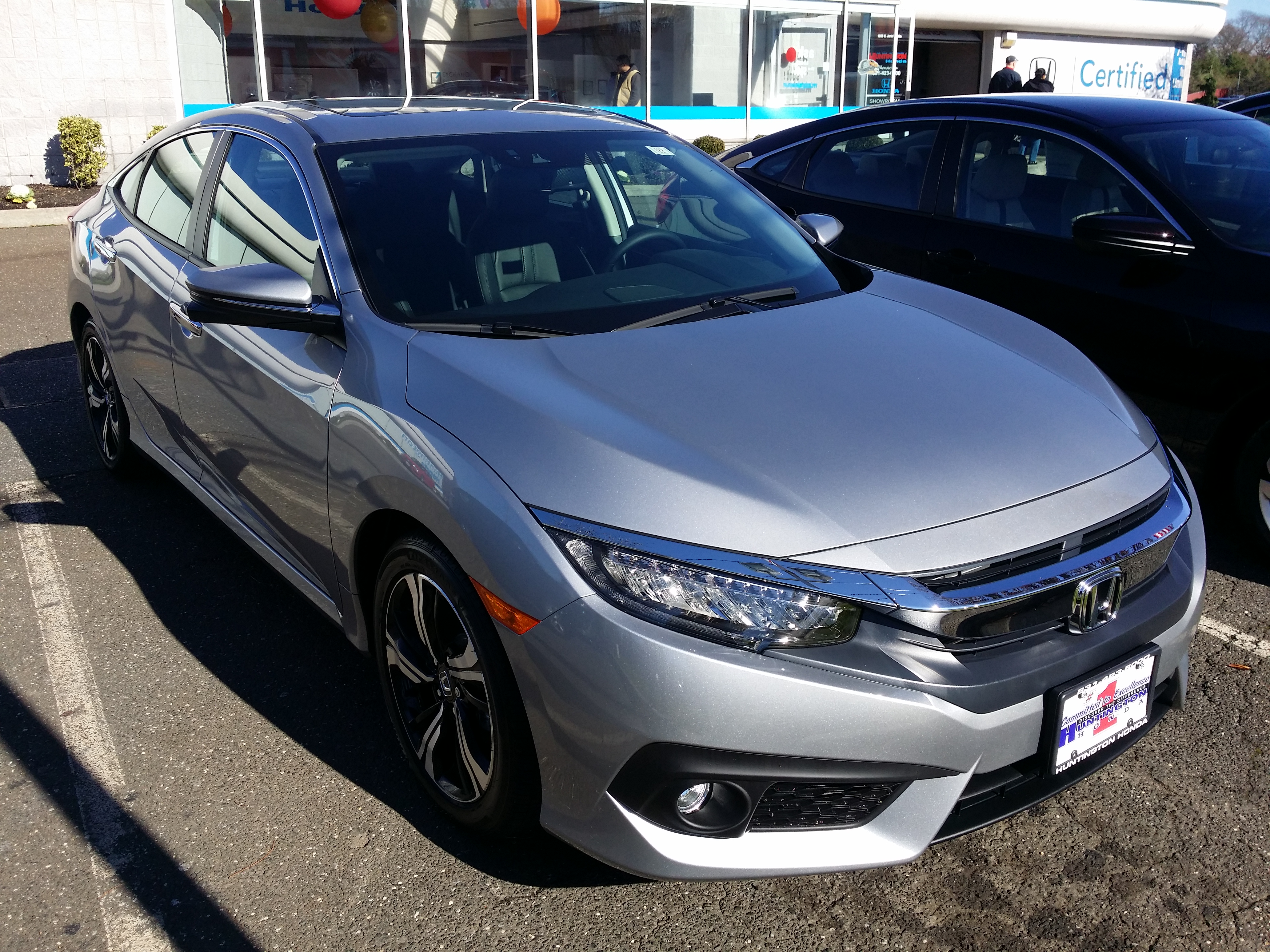road reality ex civic interior honda l with sale sedan redesign for navigation