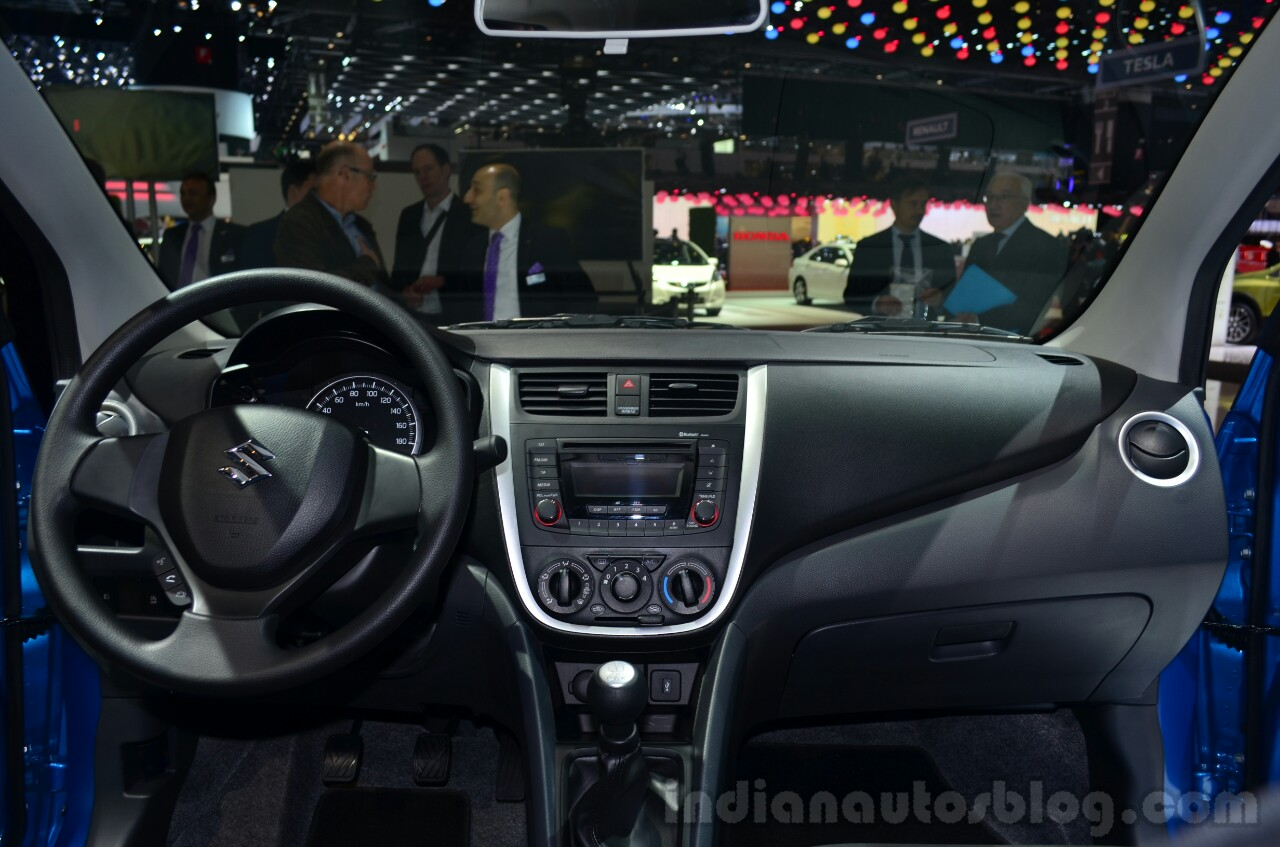 Pak suzuki to replace cultus with this new hatchback in 2016