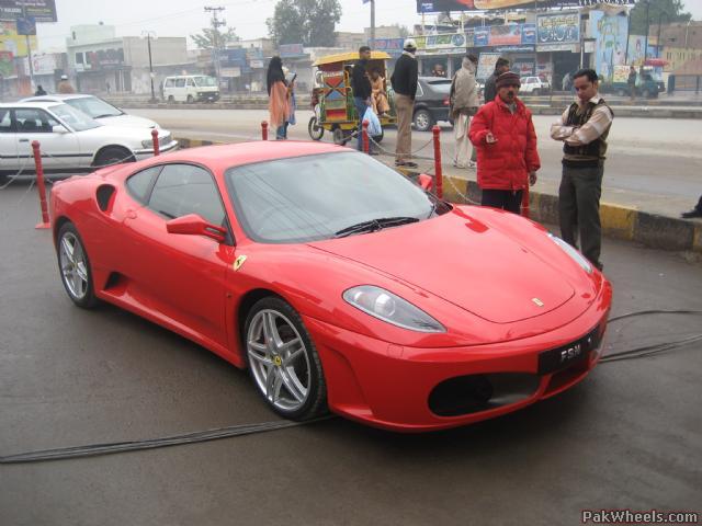 Aventador Price In Pakistan >> Exotic Sports Cars Of Faisalabad At The Upcoming PakWheels Faisalabad Auto Show 2015 - PakWheels ...