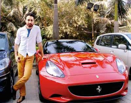 Here Are Some Of The Cars Owned By Bollywood Celebrities