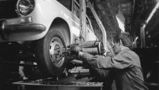 Volga Plant - 1969
