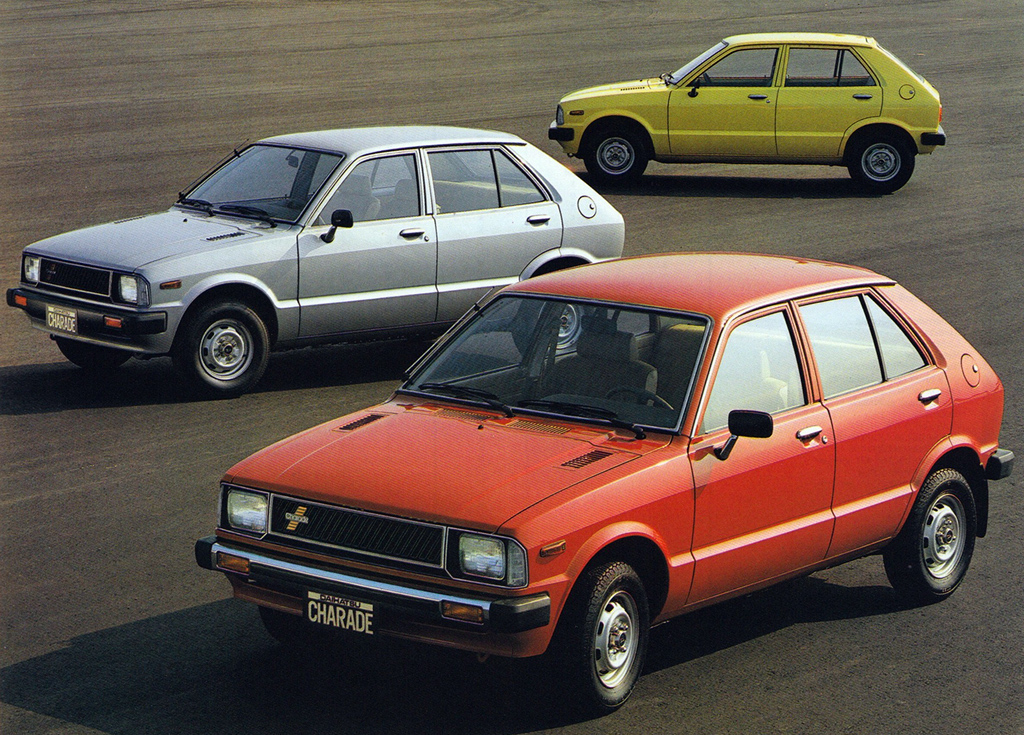 1980s An Era Never Remembered For The Variety Of Cars