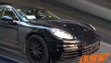 2016-Porsche-Panamera-spied
