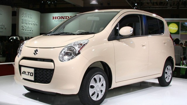 Japanese Cars You Can Buy In The Price Range Of 8 12 Lakhs