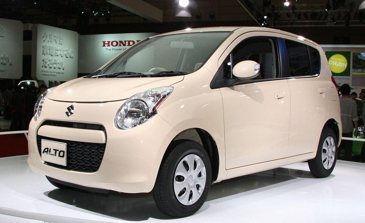 Ten 660cc Cars That You Can Buy Today In Pakistan