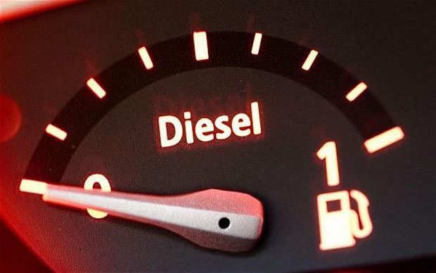 car-diesel