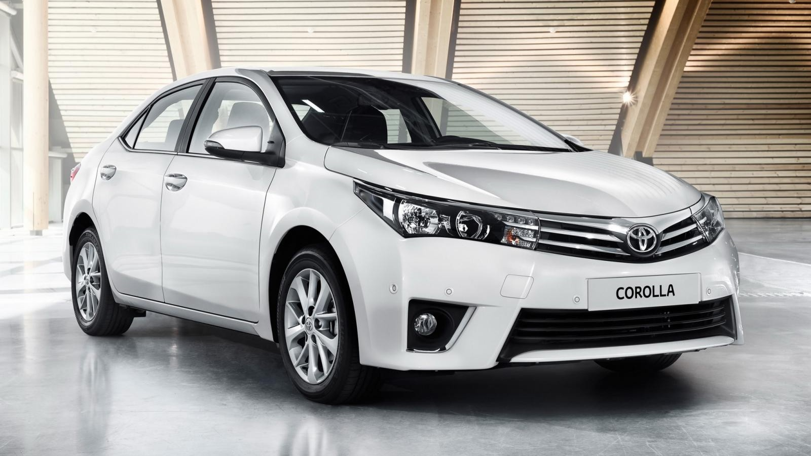 11th gen Toyota-Corolla
