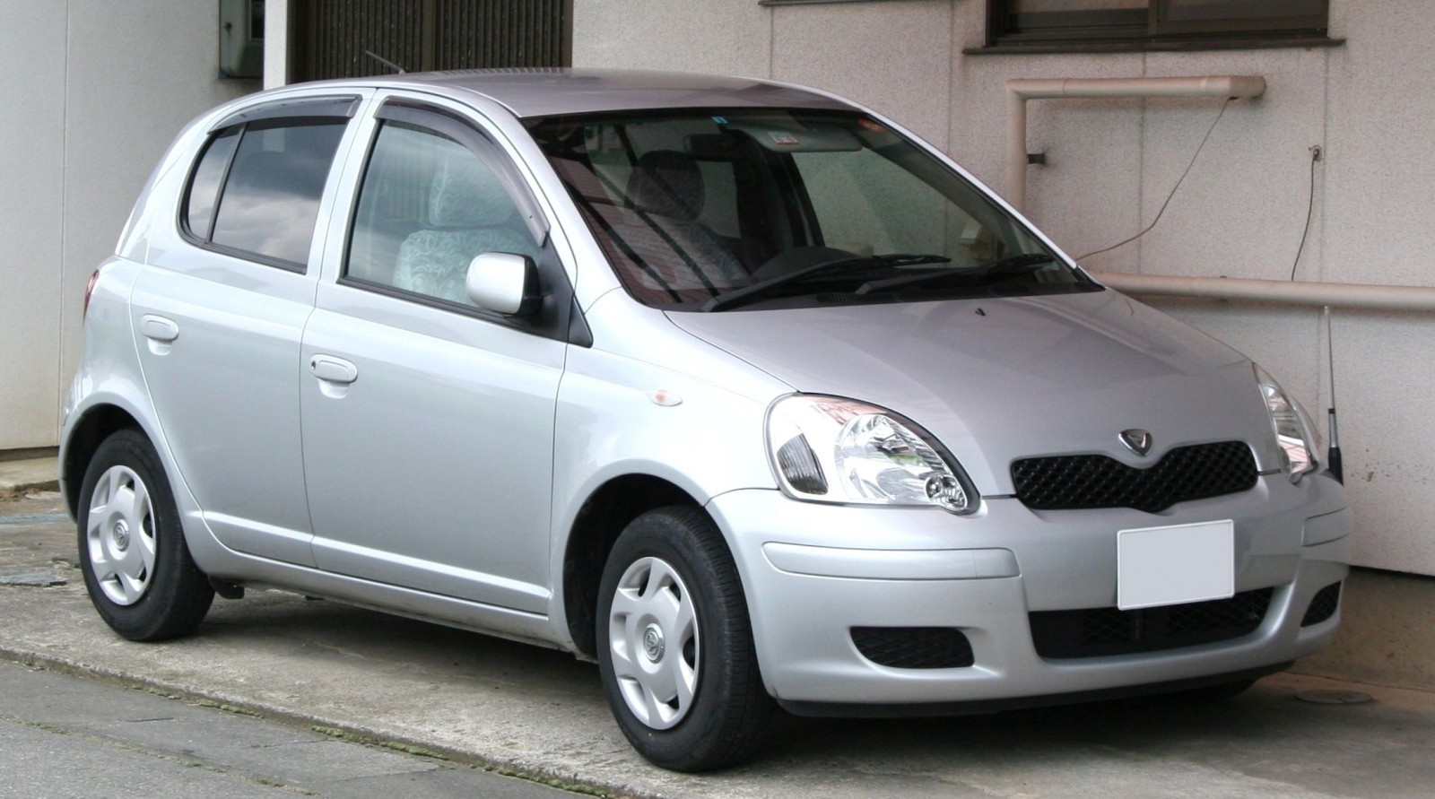 Toyota Vitz Buyer S Guide Pakwheels Blog