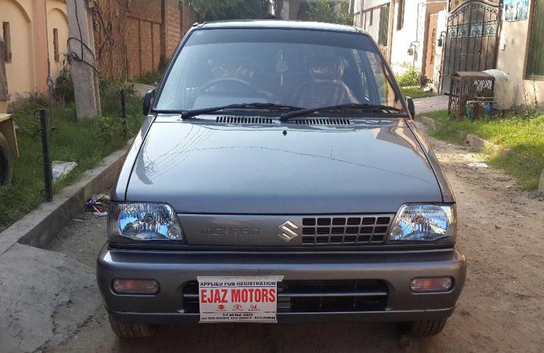 2-Suzuki-Mehran