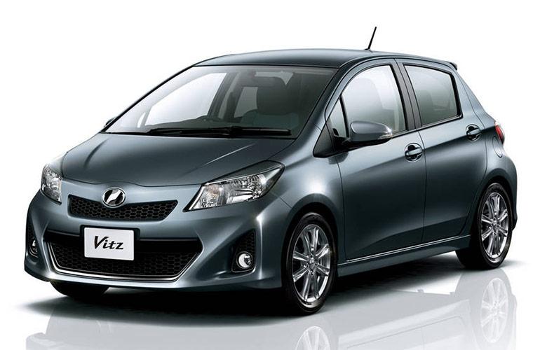 4-Toyota-Vitz