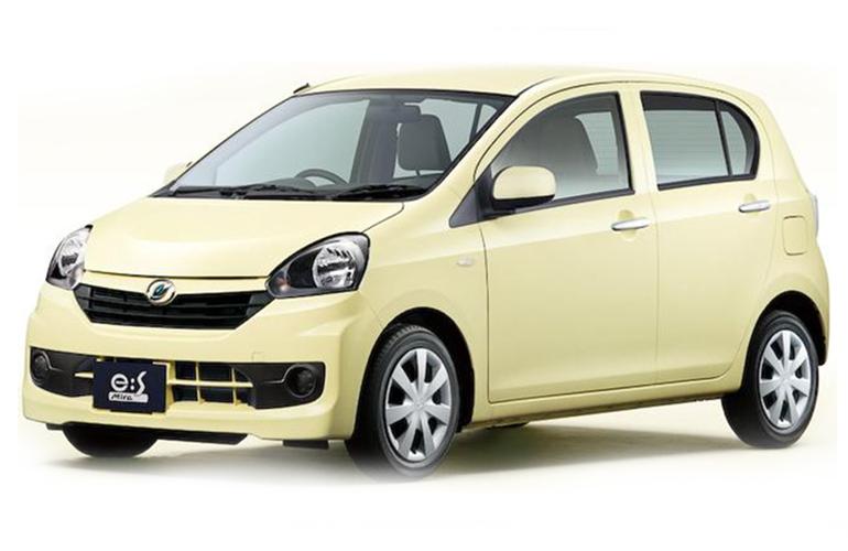 8 Daihatsu-MIRA