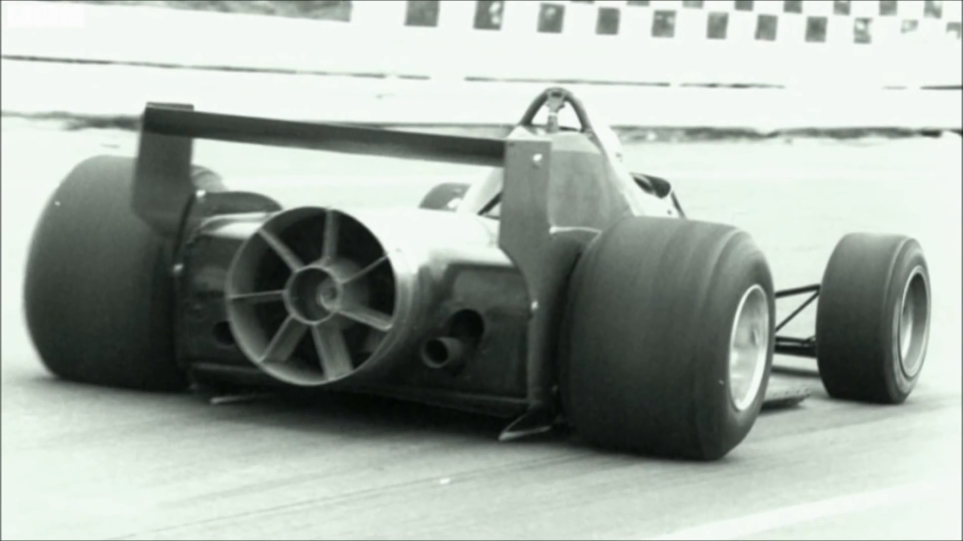 Brabham BT46 B-The Fan Car