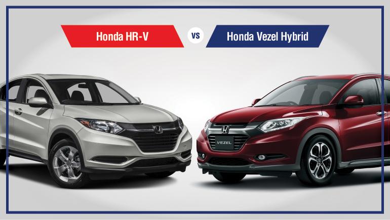 Honda-hr-v-vs-honda-vezel-hybrid-featured