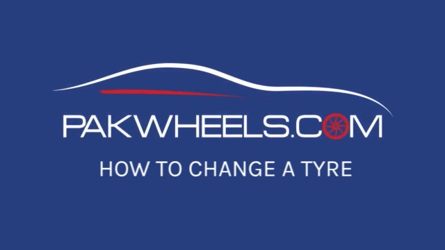 How to Change the Tyre of your Car