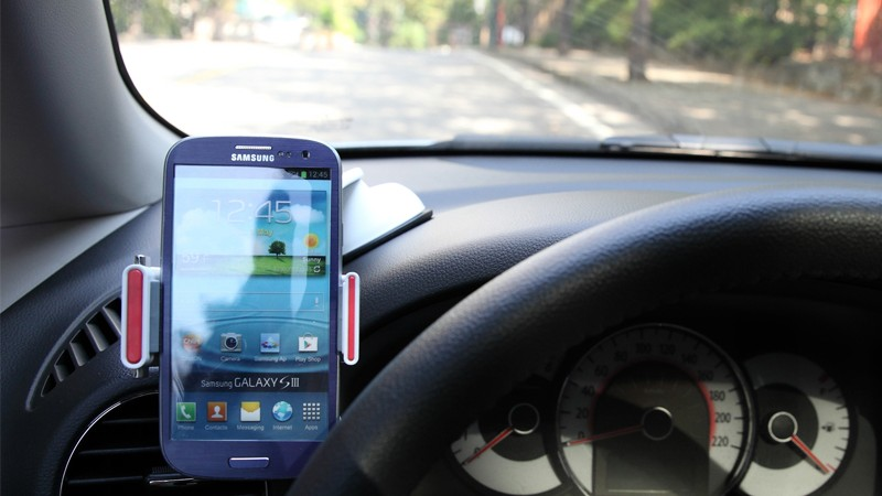 Mobilephone-Car