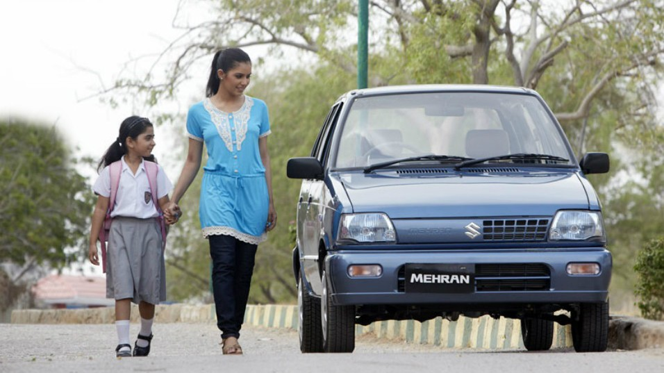 Mehran is cheap cars for sale