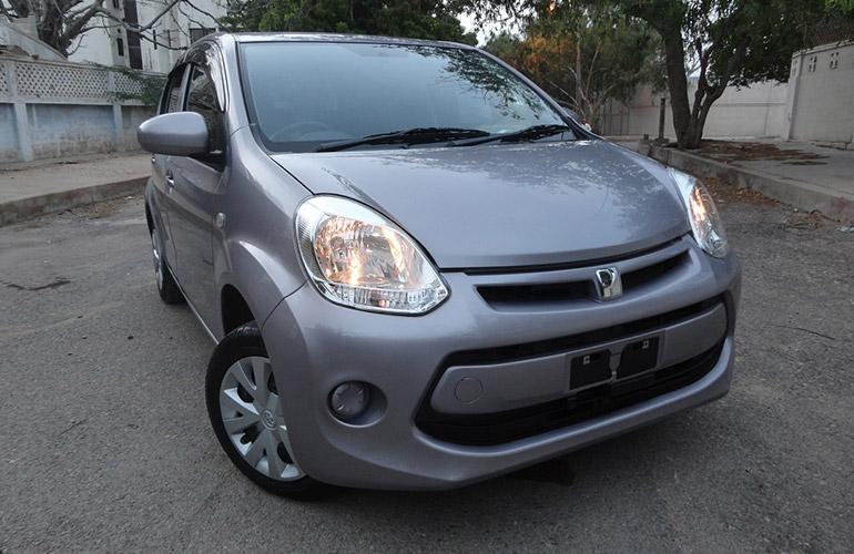 Toyota-Passo