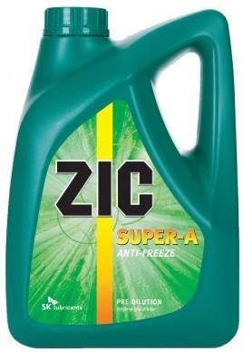 Zic-Coolant
