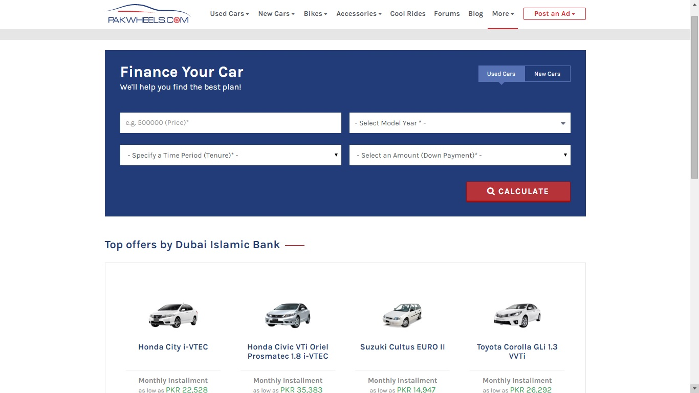 Transferring Car Loan Step By Step