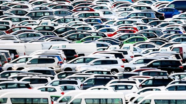 Cost Of Importing A Car From Japan To Pakistan