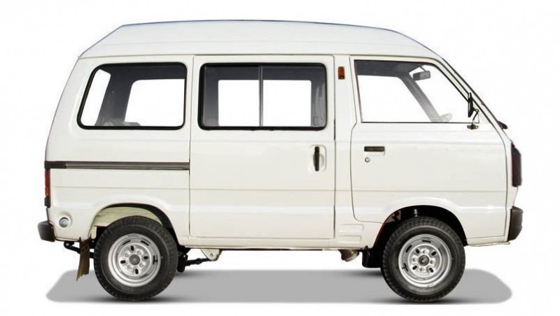 10 Common Features Not Available In Pak Suzuki Bolan Carry Van And Ravi Pickup Pakwheels Blog