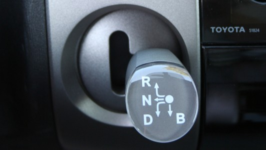 What Does P R N D S And B Stand For In Newer Cars With Cvt Gearbox