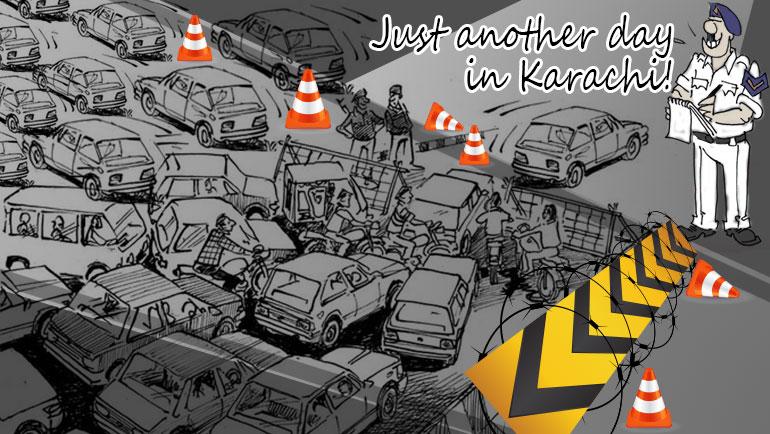 traffice
