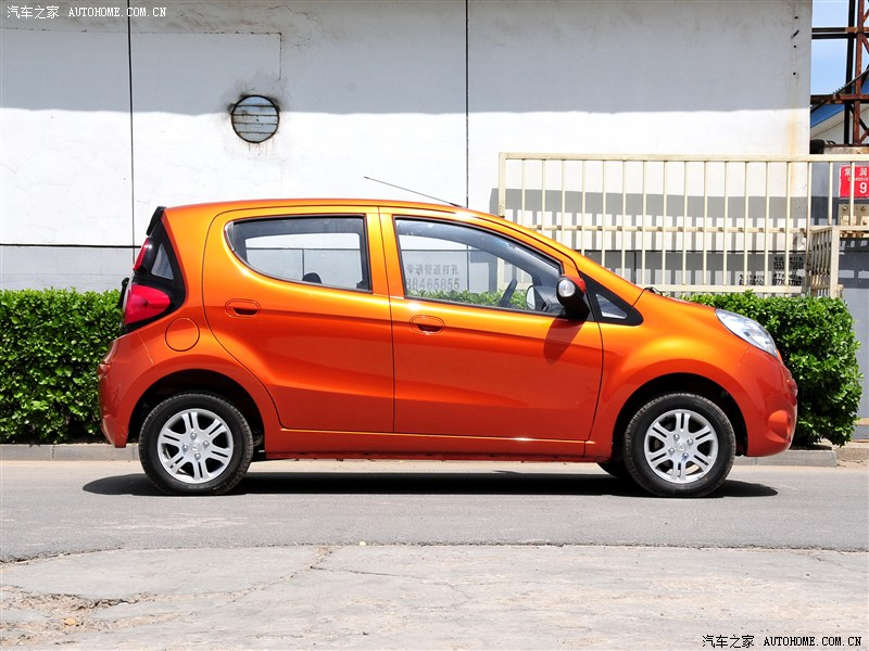 These Affordable Small Chinese Cars Can Be A Great Option For Buyers
