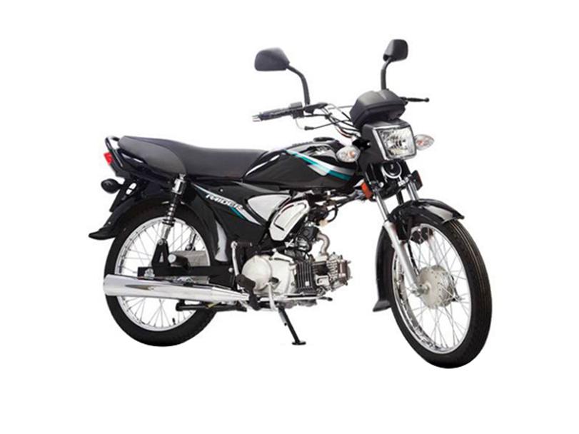 Suzuki Bikes Pakistan
