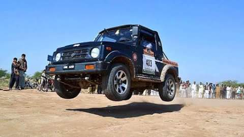 2016 Cholistan Jeep Rally (2)