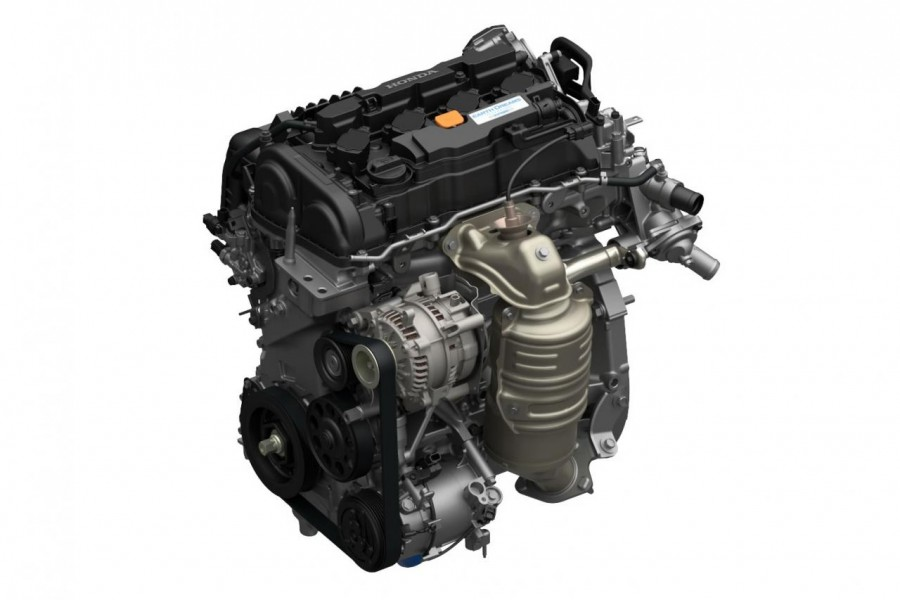 2016-Honda-Civic-Turbo-Engine
