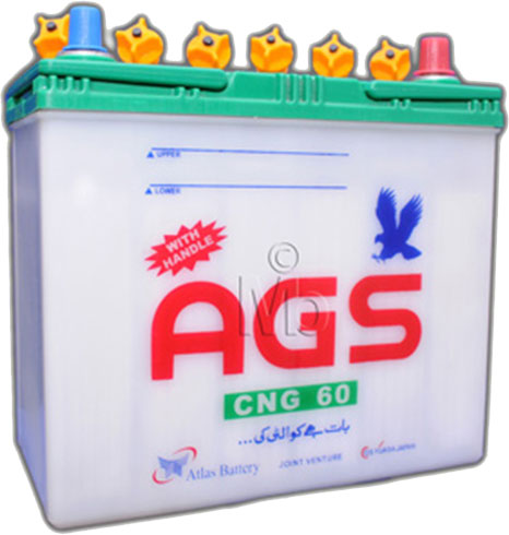 AGS-CNG-Battery