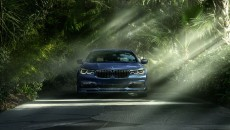 BMW B& Feature