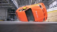 BMW-Safety-Rollover-Test