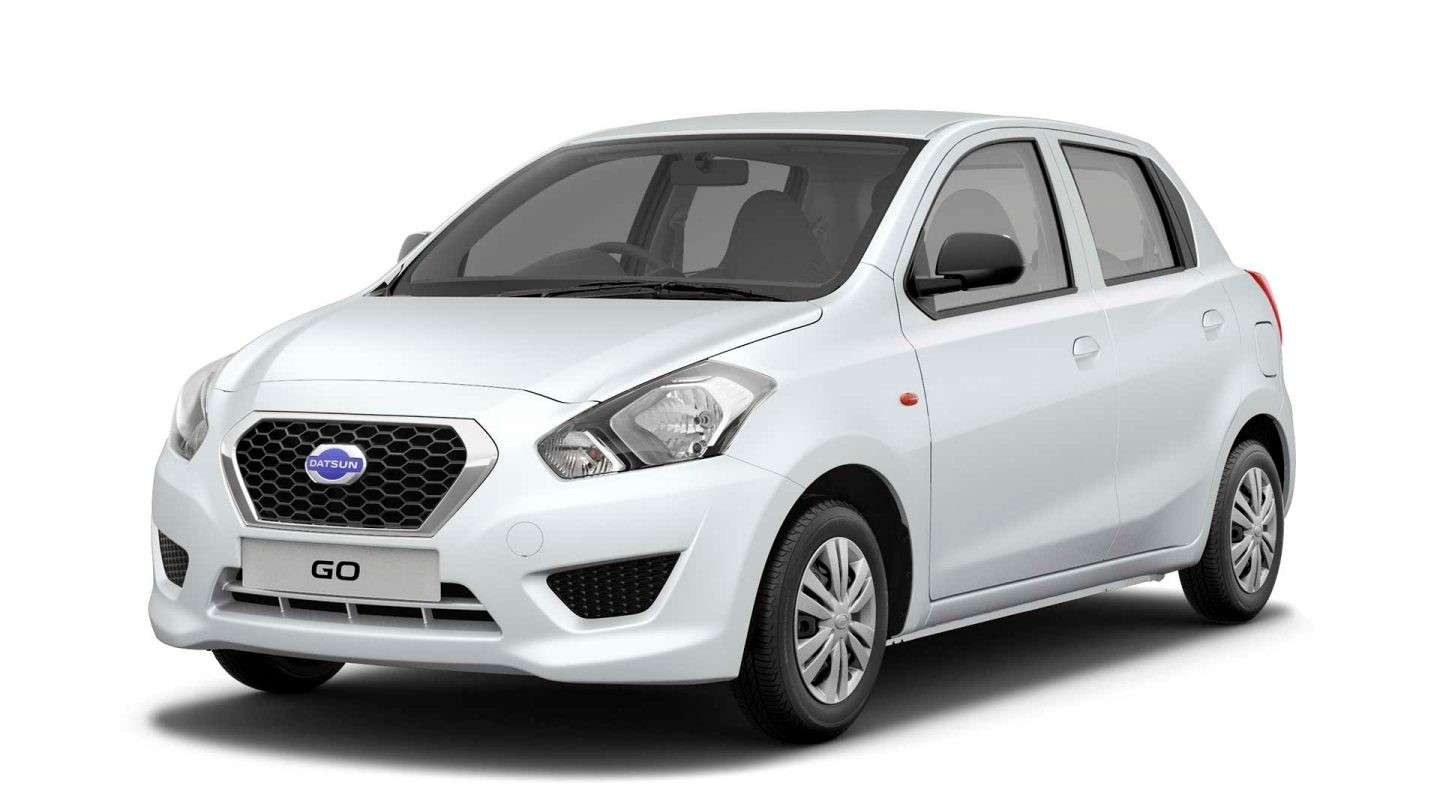Nissan may launch Datsun GO And GO+ in Pakistan - PakWheels Blog