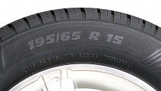 "15"" Euro Star Tyre by General Tyres"