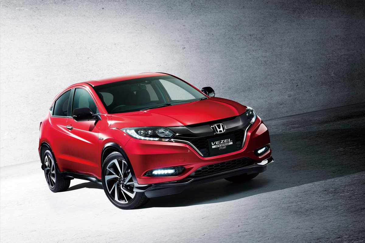 Honda Vezel Prices in Pakistan, Pictures and Reviews ...