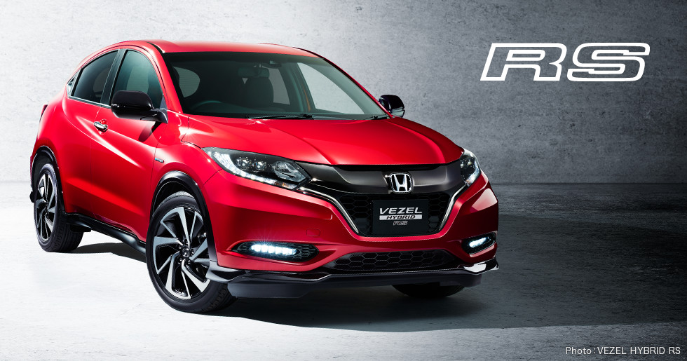 Honda Vezel - A Perfect Fit For Pakistan - PakWheels Blog