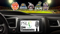 Live-commentry