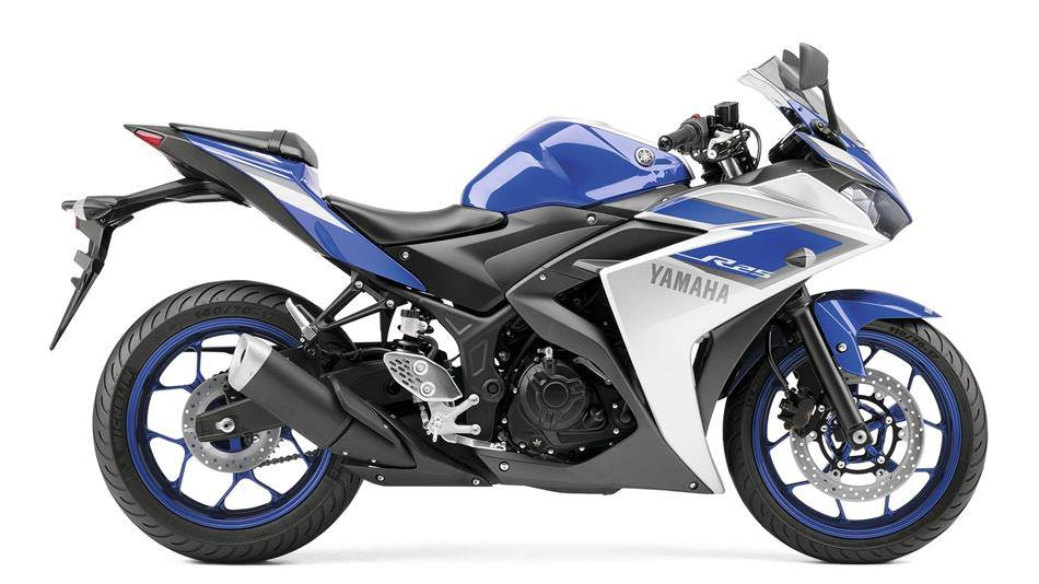What Does Yamaha Sell