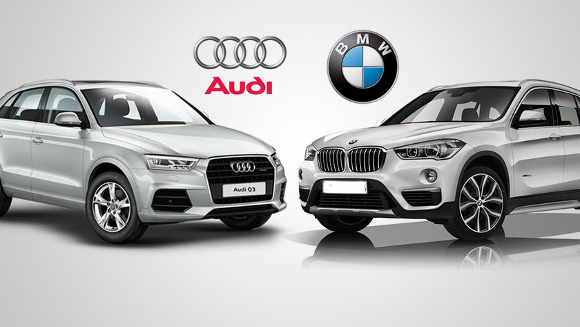 Audi-q3-vs-bmw-x1